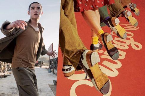 Tonton Aksi D.O EXO Unjuk Kebolehan Tap Dance di Swing Kids