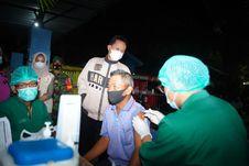 Vaksinasi di Madiun Capai 77 Persen, Wali Kota Maidi: Akhir September Bisa 80 Persen