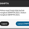 Prof Nasih: Ada 2 Penyebab Kendala Pendaftaran SNMPTN 2021