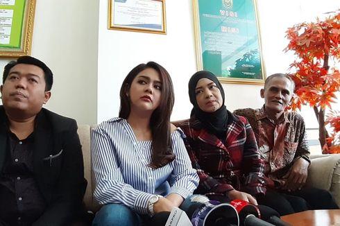 Tetap Ingin Bercerai, Jenita Janet dan Alief Dengarkan Putusan Dua Pekan Lagi