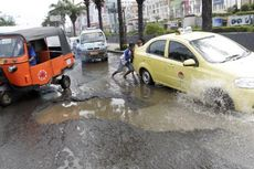 Infrastruktur Rusak, Dana Perbaikan Bisa Capai Rp 10 Triliun