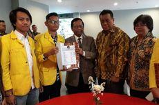 BEM UI Sayangkan Pernyataan Mahfud MD usai Terima Data Korban Papua