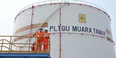 Begini Cara PGN Dukung Program Penyediaan Listrik 35.000 MW di Indonesia