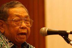 Menteri Yuddy: Soeharto-Gus Dur Layak Jadi Pahlawan Nasional