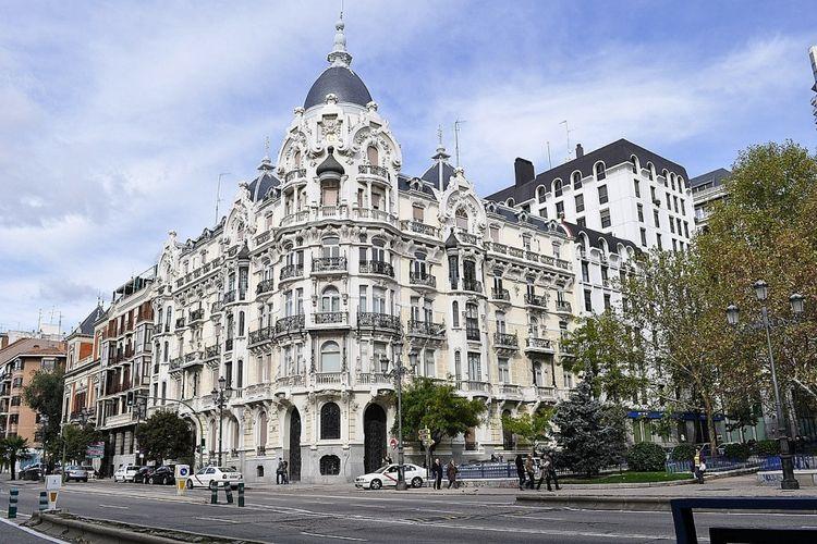 Kota Madrid