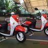 Yamaha Masih Enggan Main Motor Listrik di Indonesia