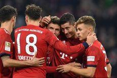 Jelang Laga Kontra Hoffenheim, Dua Pemain Bayern Muenchen Positif Covid-19