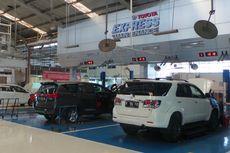 Mobil Terendam Banjir, Manfaatkan Diskon Servis di Dealer Toyota