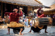 Dampak Virus Corona, Jumlah Wisatawan Nusantara di Lombok Melejit Sampai 70 Persen