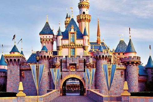 Pemprov Jateng Belum Ketahui Rencana Pembangunan Disneyland Boyolali