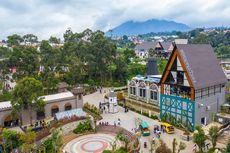 Tempat Wisata Terbaru di Lembang, Ada Kebun Binatang Instagramable