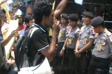 Blokir Rekening Nasabah, BCA Pematangsiantar Didemo