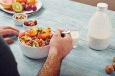 17 Cara Makan untuk Menurunkan Berat Badan
