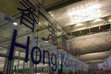 Mulai Besok, Hong Kong Larang Semua Penerbangan dari Indonesia