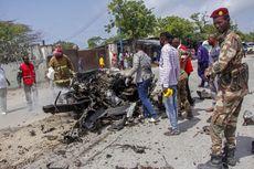 Bom Mobil Targetkan Konvoi Pemerintah, 9 Orang Tewas