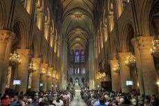 3 Hal tentang Katedral Notre Dame yang Ikonik dan Bersejarah di Paris