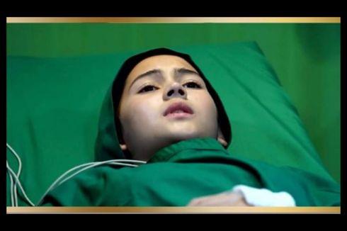 Sinopsis Dari Jendela SMP Episode 91, Wulan Jalani Operasi Donor Mata