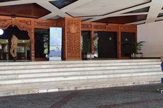 Ada Anggota yang Meninggal karena Covid-19, Gedung DPRD Jateng Ditutup