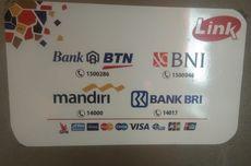 Rapat Komisi VI DPR Batalkan Biaya Pengenaan Tarif Bank Himbara di ATM Link