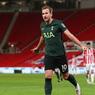 Bursa Transfer - Man City Siapkan Rp 1,7 Triliun untuk Harry Kane