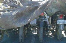 Tentara Gerebek Arena Sabung Ayam di Samping Markas Korem Kendari