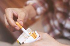 Tak Hanya Berbahaya bagi Kesehatan, Merokok Juga Ganggu Penampilan