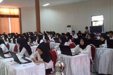 Terkendala Teknis, Tes Seleksi CPNS di Kota Malang Molor