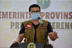 Klaster Perkantoran dan Bank Jadi Fokus Satgas Covid-19 di Riau