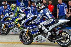 Rossi, Lorenzo, dan Stoner Kembali ke Lintasan