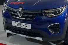 Simak Jadwal Pengiriman MPV Murah Renault Triber di Indonesia