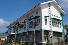 10 Rusun Siap Diserahkan kepada Pondok Pesantren di Jawa Timur