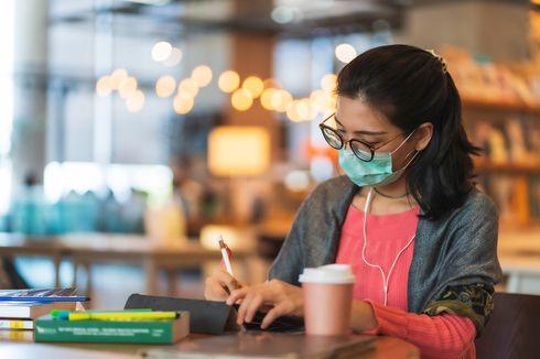 Bisakah Kacamata Mencegah Infeksi Virus Corona?