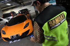 Jangan Harap Ada Penghapusan Denda Pajak Kendaraan di DKI