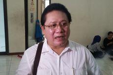 Peradi Serahkan Hasil Penyidikan Bambang Widjojanto ke Presiden dan Polri