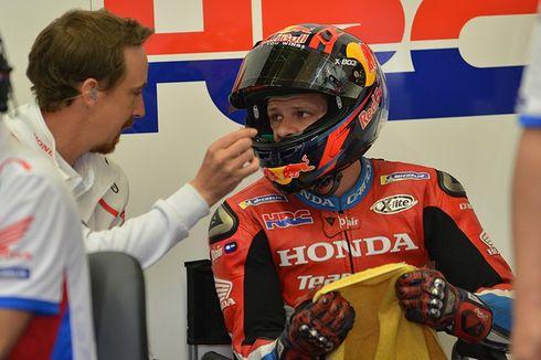 Gantikan Marc Marquez, Stefan Bradl Tak Pasang Target Tinggi di MotoGP Ceko
