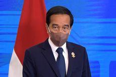 Jokowi Sampaikan 3 Upaya Pulihkan Ekonomi pada KTT ke-13 RI-Malaysia-Thailand