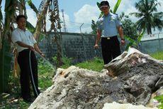 144 Karung Gula Ilegal Asal Malaysia Dimusnahkan