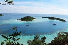 Percepat Pembangunan Wilayah Perbatasan, BNPP Sisir Kabupaten Kepulauan Anambas