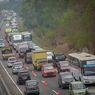 Ketahui Bahaya Berkendara Terlalu Lama di Belakang Truk dan Bus