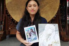 Sosok Komikus Muda Pencipta The Witch's Heart, Dilirik Penerbit Korea hingga Honor Jutaan Rupiah
