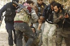 Militan Suriah