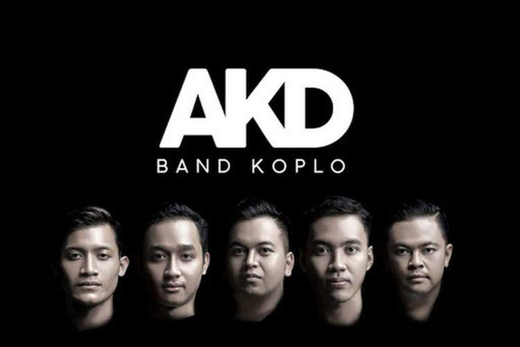 AKD Band