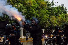 Polisi: Massa Aksi di Harmoni Kebanyakan Berasal dari Tangerang