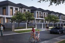 Rumah Rp 6 Miliaran Per Unit Mulai Dibangun di Tanjung Mas Jaksel