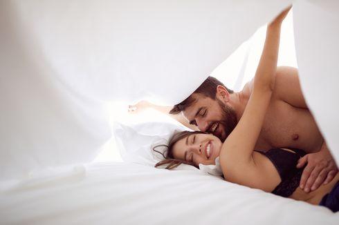 Efek Berciuman Ternyata Setara dengan Olahraga, Kok Bisa?