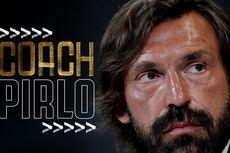 Ucapan Pirlo soal Ronaldo, Juventus, dan Trofi Liga Champions Setahun yang Lalu