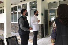 Jokowi Sebut Tenaga Medis hingga Guru Jadi Prioritas Vaksinasi Covid-19