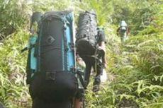 Lima Pendaki Gunung Bawakaraeng Ditemukan Selamat