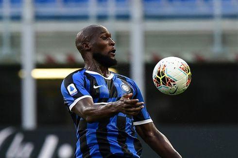 Genoa Vs Inter - Cetak 2 Gol, Romelu Lukaku Ikuti Jejak Ronaldo