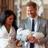 Ulang Tahun Pertama, Apa Hadiah Harry dan Meghan untuk Archie?